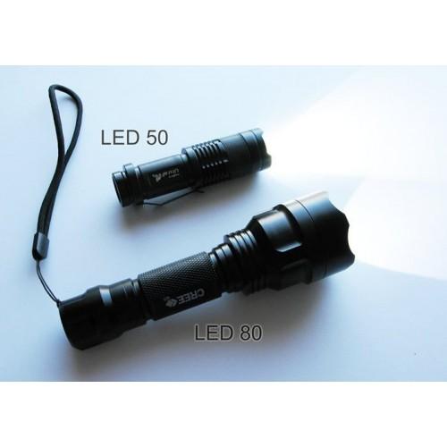 mini le de poche torche led cree 5w 230 lumens shop 625