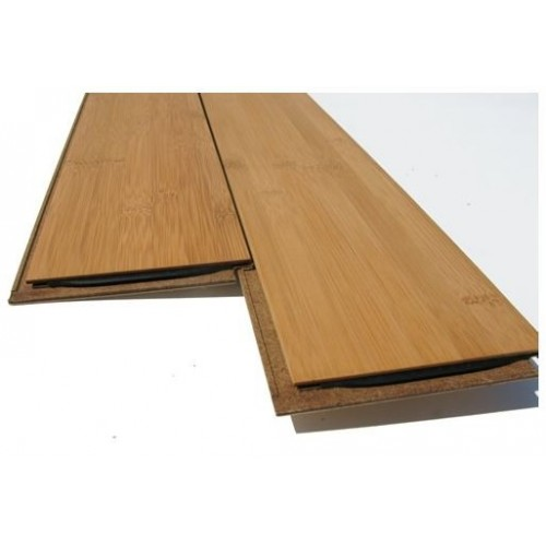 parquet flottant bambou horizontal caramel shop 625. Black Bedroom Furniture Sets. Home Design Ideas