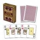 Jeux de Carte COPAG TEXAS OR ROUGE