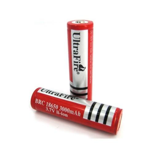 1 pile batterie rechargeable 18650 3000 mah shop 625. Black Bedroom Furniture Sets. Home Design Ideas