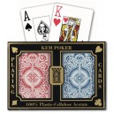 Coffret 2 KEM Blue and Red,  Wide, Jumbo